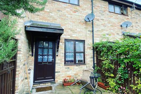 1 bedroom house to rent - Kerridge Close, Cambridge,