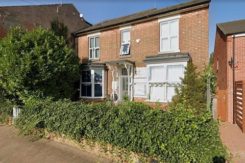 8 bedroom detached house to rent - City Road, Beeston, NG9 2LQ