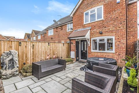 1 bedroom detached house for sale - Holly Drive,  Aylesbury,  HP21