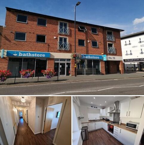 2 bedroom flat for sale - 19 Mere Green Road, Mere Green, Sutton Coldfield, B75