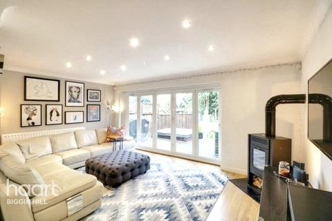 3 bedroom detached bungalow for sale - Kings Road, Biggin Hill