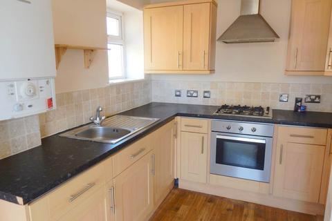 2 bedroom flat to rent - Bishopsworth Road, Bedminster Down, Bristol