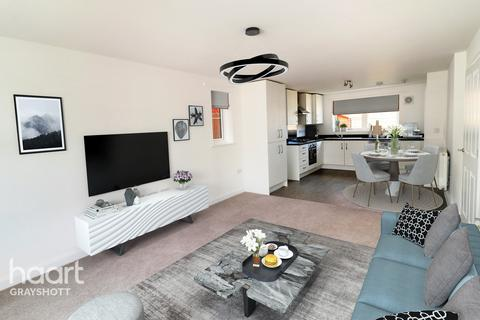 2 bedroom end of terrace house for sale - Fairman Road, Chichester