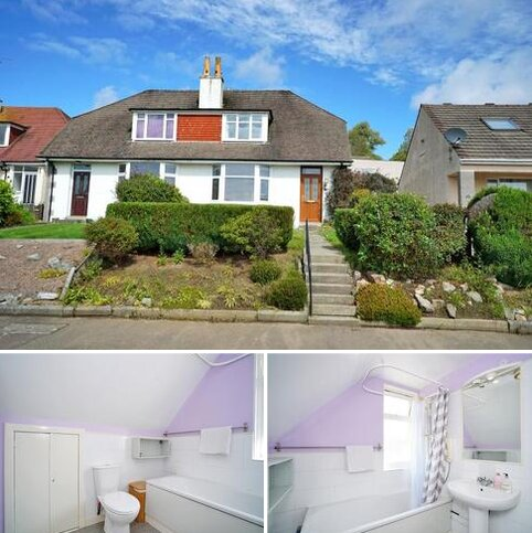 3 bedroom semi-detached house to rent - Deeside Crescent, Aberdeen, AB15