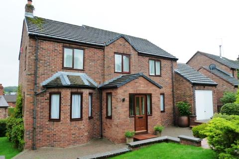 4 bedroom detached house to rent - Ash Lea, Brampton, CA8