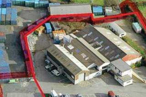 Property for sale - Herniss Business Park, Halvasso, Penryn