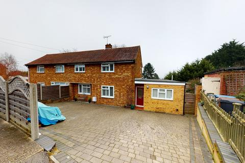 4 bedroom semi-detached house for sale - East View, Hatfield., Hertfordshire., AL9 6HJ