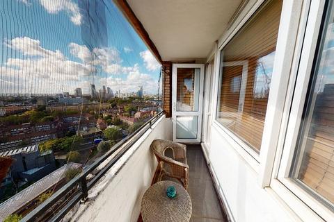 2 bedroom flat for sale - Kipling Estate, Greater London, SE1 3RN