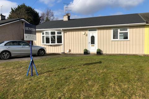 3 bedroom bungalow for sale - Rivacre Brow, Ellesmere Port, Cheshire, CH66 1LF