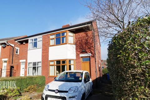 2 bedroom semi-detached house for sale - Halsall Road, Sheffield