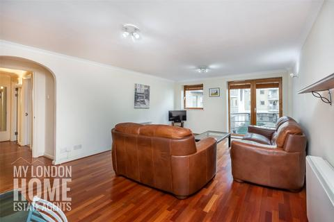 2 bedroom apartment for sale - Meridian Place, South Quay, Canary Wharf, E14