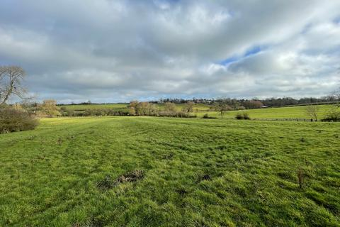 Farm land for sale - Land at South Croxton Road, Barsby, Leicestershire