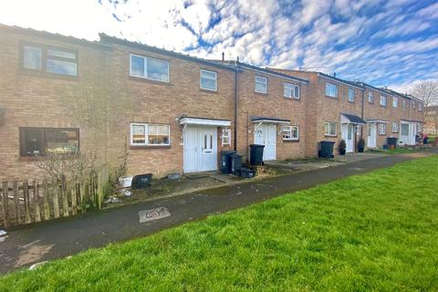 3 bedroom terraced house for sale - Warnford Close, Toothill, Swindon, SN5