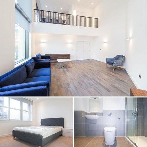 4 bedroom townhouse to rent - 4 bedroom property in Porters Edge