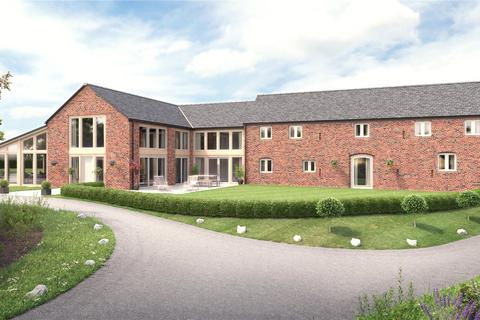 5 bedroom equestrian property for sale - Booth Bed Lane, Goostrey, Cheshire, CW4