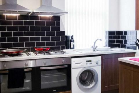 5 bedroom house share to rent - Great Clowes Street, Manchester