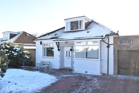 4 bedroom detached bungalow for sale - Killermont Road, Bearsden, East Dunbartonshire, G61 2JA
