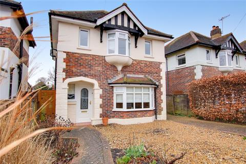 3 bedroom detached house for sale - Hadley Avenue, Worthing, BN14