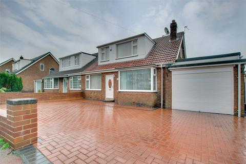 4 bedroom semi-detached bungalow for sale - Low Fell