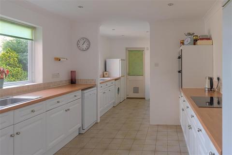 4 bedroom detached house for sale - Midhurst Road, Lavant, Chichester, West Sussex