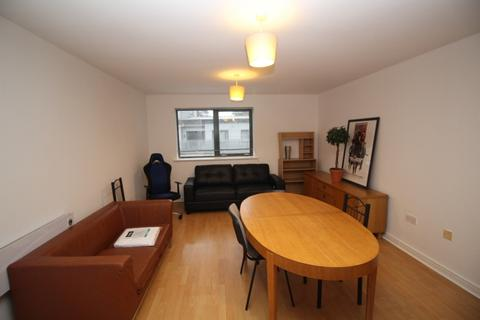 2 bedroom apartment to rent - Lincoln Gate, 39 Red Bank, Manchester, M4