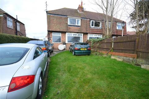 3 bedroom semi-detached house for sale - Priory Place, Scarborough