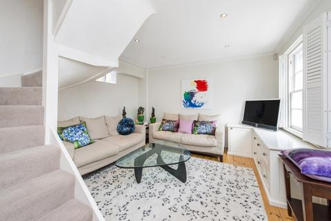 3 bedroom end of terrace house to rent - Princedale Road London W11