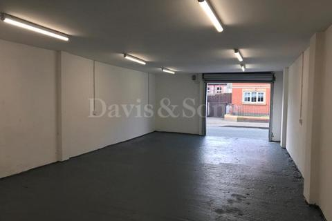 Garage to rent - Commercial Road, Newport, Gwent. NP20 2PH