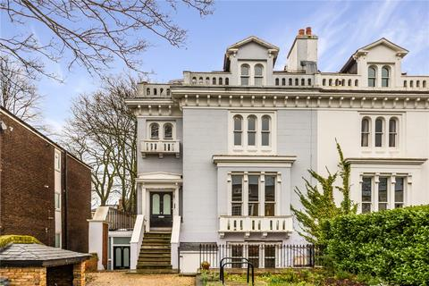 3 bedroom apartment for sale - Park Hill, London, SW4