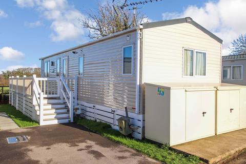 2 bedroom mobile home for sale - Chilling Lane,Warsash,Hampshire,SO31 9HG