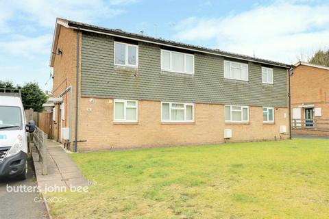 1 bedroom apartment for sale - Plantation Road, Cannock