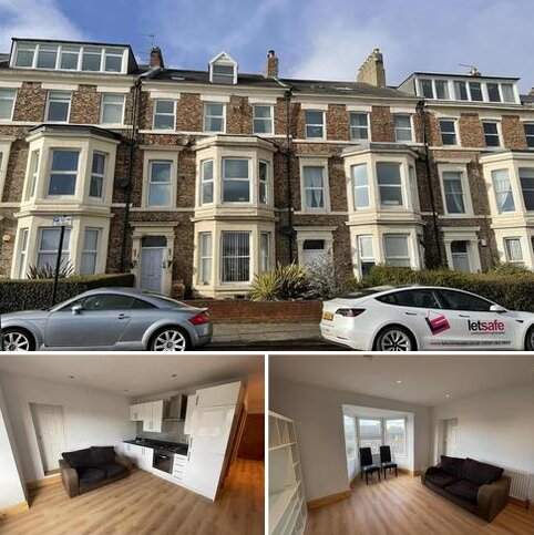 1 bedroom flat to rent - Percy Park, North Shields.  NE30 4JX