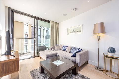 1 bedroom flat to rent - Merchant Square, London