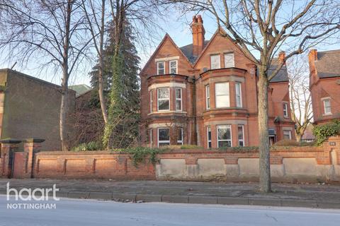 6 bedroom semi-detached house for sale - 15 Fishpond Drive, The Park NG7 1DG