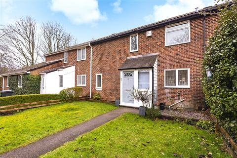 3 bedroom terraced house for sale - Harewood Close, Boyatt Wood, Hampshire, SO50