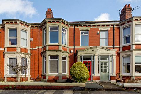 5 bedroom terraced house for sale - Armstrong Avenue, Heaton, Newcastle Upon Tyne, Tyne & Wear