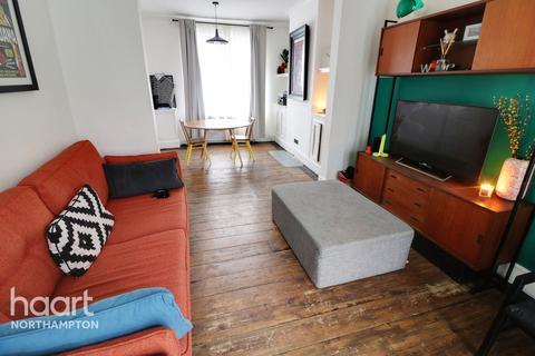 2 bedroom terraced house for sale - Byron Street, Northampton