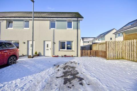 3 bedroom semi-detached house for sale - 8 Gold Drive, Kirkwall, Orkney, KW15 1HH
