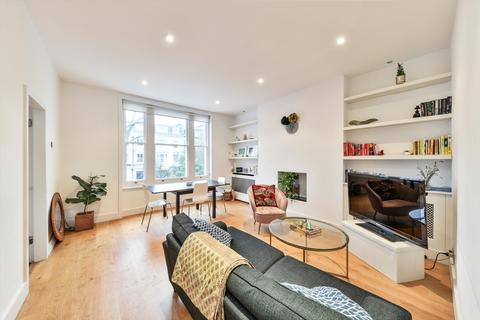 2 bedroom flat for sale - Elsham Road, London, W14