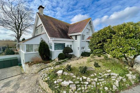 6 bedroom detached house for sale - ULWELL ROAD, SWANAGE