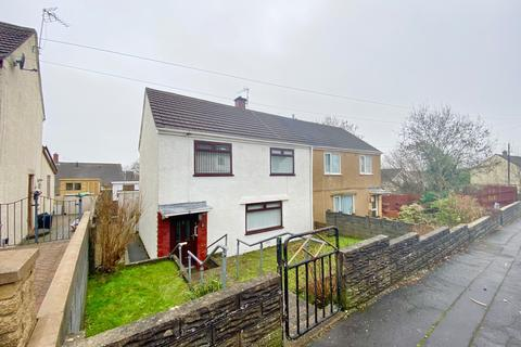 2 bedroom semi-detached house for sale - Maytree Avenue, West Cross, Swansea