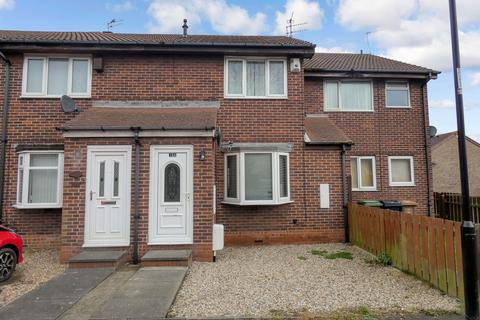 2 bedroom terraced house for sale - Finchale Close, Hendon, Sunderland, Tyne and Wear, SR2 8AR