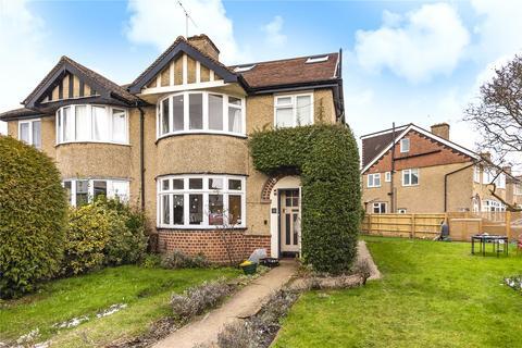 4 bedroom semi-detached house for sale - York Road, Headington, Oxford, OX3