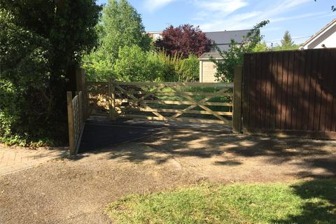 Land for sale - Oxford Road, Farmoor, Oxford, OX2