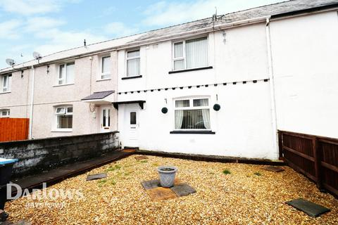 3 bedroom terraced house for sale - Lilian Grove, Ebbw Vale