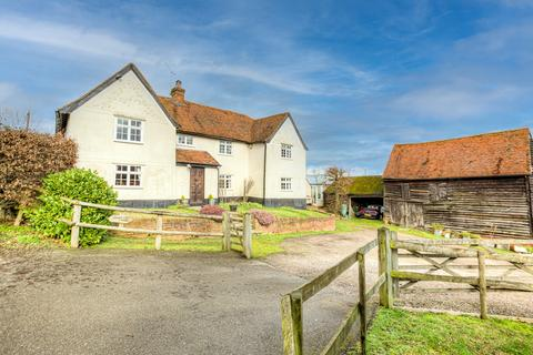 4 bedroom farm house for sale - Lincolns Lane, Pilgrims Hatch, Brentwood, Essex, CM14