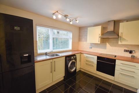 1 bedroom flat to rent - The Willows, Hornbeam Road, Buckhurst Hill IG9