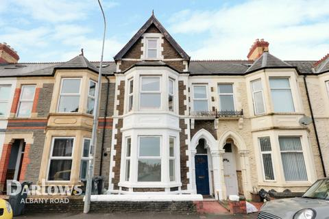 2 bedroom flat for sale - Mackintosh Place, Cardiff