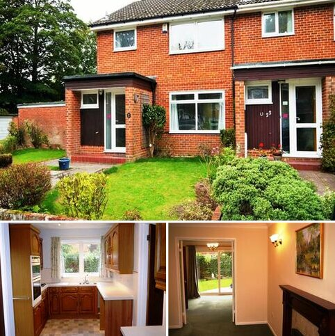 3 bedroom semi-detached house to rent - Spacious newly decorated 3 Bed - Cedar Mount, Lyndhurst, SO43
