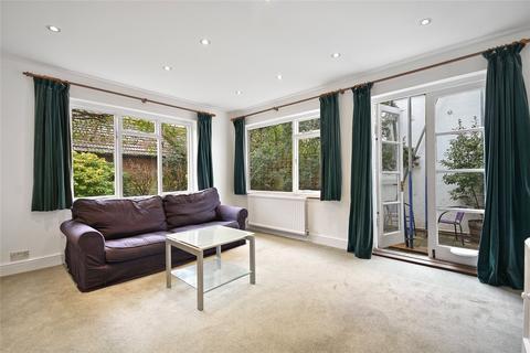 2 bedroom flat to rent - Godolphin Road, W12